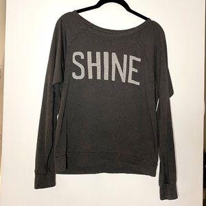 "Sundry ""Shine"" Lounge Top"